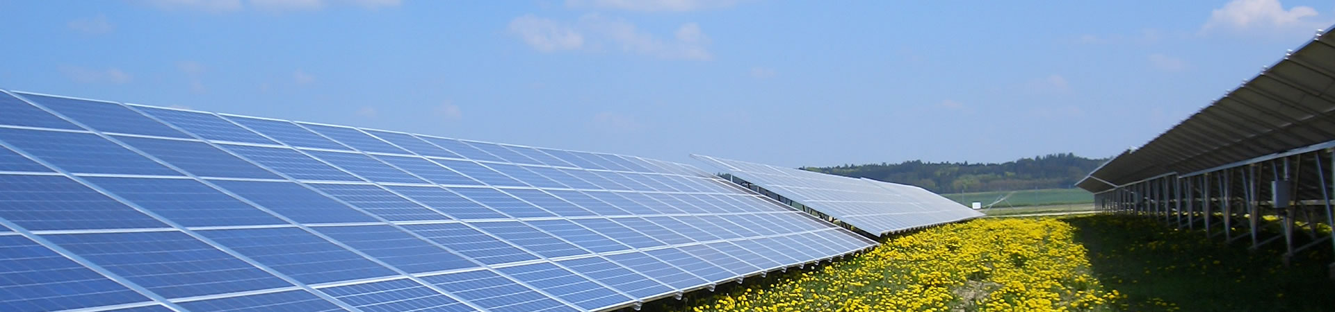 Solar PV player with clear focus on Germany